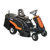 Oleo-Mac Fűnyíró traktor Mistral 72/12,5 K H Rider ToughTech