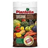 Plantella Organik 25 Kg 52136