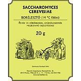 Saccharomyces cerevisiae borélesztő 20g 14C felett