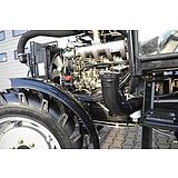 Sárvédő kistraktorhoz SV01