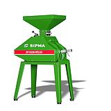 Sipma ZP 5530 ATLAS Terményroppantó