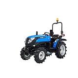 Solis 22 Traktor