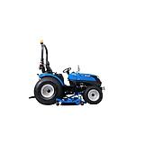 Solis 26 HST Traktor