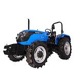 Solis 50 RX Traktor