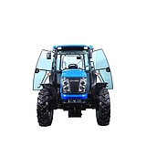 Solis 75 CRDI Traktor