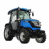 Solis N 75 CRDI Ültetvényes Traktor