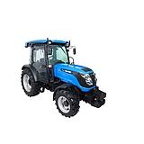 Solis N 90 CRDI Ültetvényes Traktor
