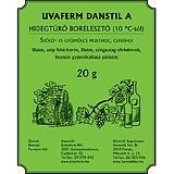 Uvaferm Danstil A Hidegtűrő borélesztő 10C-tól 10g