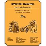 Uvaferm Uvavital Élesztőtápanyag 20g