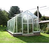 Üvegház K5 11,84 m2