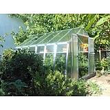 Üvegház L3 7,68 m2
