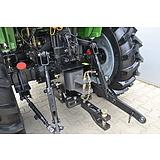 Vonófej kistraktorhoz RK40.53D.001