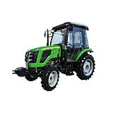 ZOOMLION traktor 50LE fülkés RK504