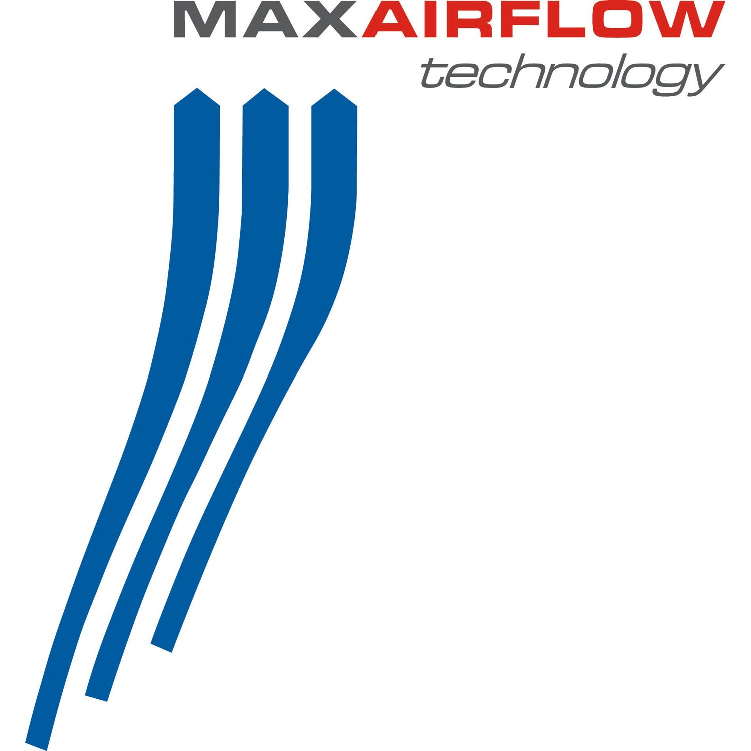 MaxAirflow Technology
