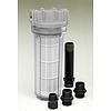 AL-KO Szivattyú kiegészítő Előszűrő házi vízművekhez 250/1  110156
