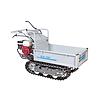 Bertolini Kompakt transzporter BTR 550 Honda GX 160 OHV motorral 68729118C