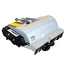 Bertolini Magas gazvágó adapter L 65 cm motoros kultivátorhoz L0091000
