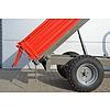 BICCHI mezőgazdasági pótkocsik BRT125GCF