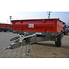 BICCHI mezőgazdasági pótkocsi BRT225