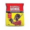 Biotoll Ratimor + Pel 150g Duplex 52828