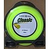 Damil Classic Super line - sárga szögletes 2x45m 3120045