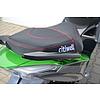 Elektromos robogó Citiwell F11 Li-ion Zöld-Fekete