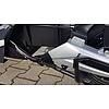 Elektromos robogó Citiwell F11 Zselés Fehér