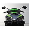 Elektromos robogó Citiwell F11 Zselés Zöld-Fekete