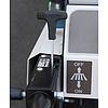 Elektromos Seprűgép Tenax MaxWind