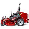 Ferris Fűnyíró traktor IS 2600Z 132 cm