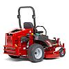Ferris Fűnyíró traktor IS 2600Z 155 cm