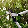 Fiskars PowerGearX™fém fogaskerekes ágvágó (S) - 1020186