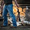 Fiskars WoodXpert™ nagy rönkcsákány XA22  - 1003623