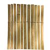 Nortene BAMBOOCANE hasított bambuszfonat - 1,5 x 5 m -  bambusz - 5030016